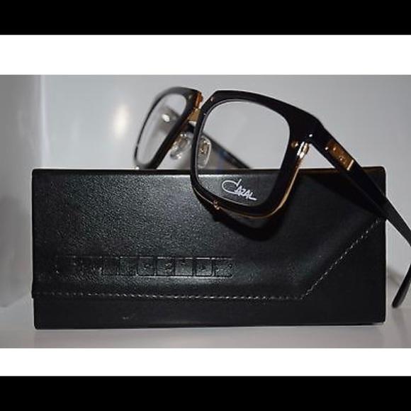 aad3581d89b6 cazal Other - CAZAL legends 643 Black eyeglasses